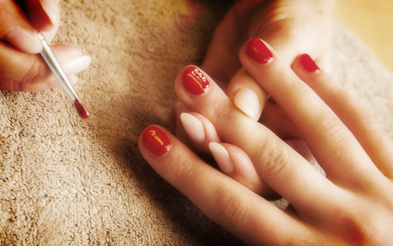 FAQ gel nails nail salon Leuven