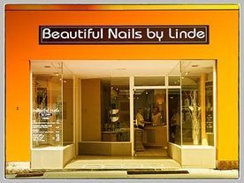 Nail salon Beautiful Nails by Linde Leuven