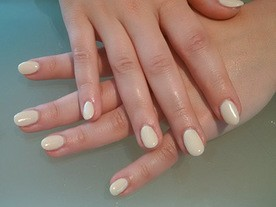 Nude Star Beautiful Nails Leuven