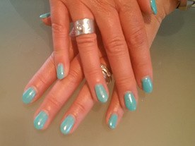 South Seas Beautiful Nails Leuven