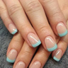 Kleur Fun French Manicure