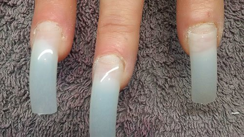 Pose capsules Beautiful Nails by Linde Louvain
