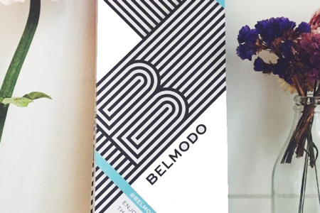 Review Beautiful Nails by Linde Belmodo