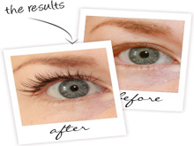 Wimperlift Leuven